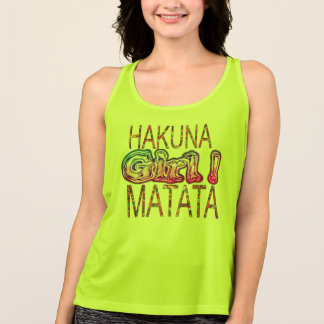 Beautiful Pretty Uniquely Exceptional Girly Colors Tank Top