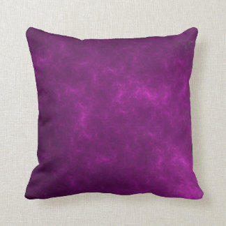 Beautiful purple pillow cushions