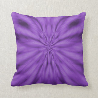 Beautiful purple pillow throw cushions