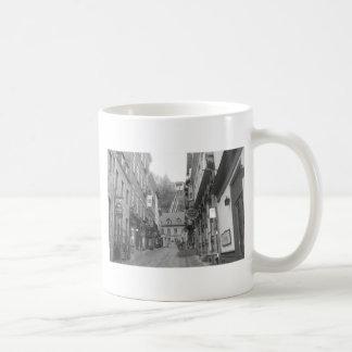 Beautiful Quebec City Coffee Mug