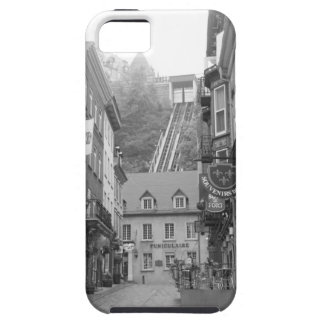 Beautiful Quebec City iPhone 5 Cover