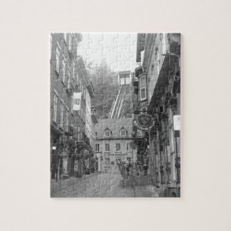 Beautiful Quebec City Jigsaw Puzzle