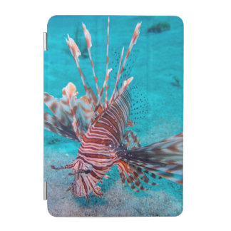 Beautiful Red Lion Fish iPad Mini Cover