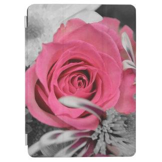 Beautiful red Rose iPad Air Cover