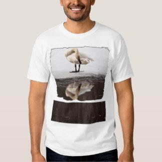 Beautiful Reflection T-shirts