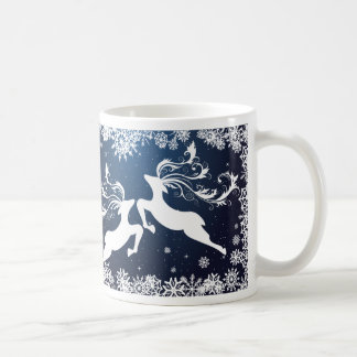 Beautiful Reindeer Mug