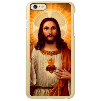 Beautiful religious Sacred Heart of Jesus image