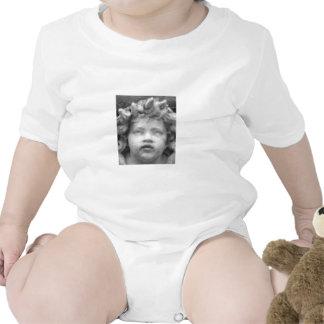 Beautiful Renaissance Child Angel Tees