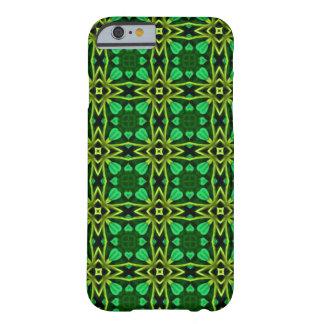 Beautiful Retro Pattern iphone 6 case