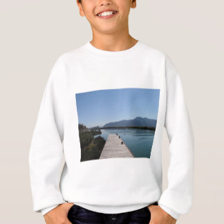 Beautiful River Sweatshirt