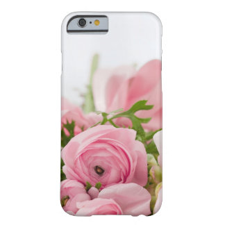 Beautiful Rose Bouquet Barely There iPhone 6 Case