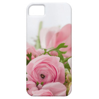 Beautiful Rose Bouquet Case For The iPhone 5