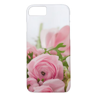 Beautiful Rose Bouquet iPhone 7 Case