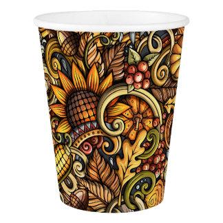 Beautiful Rustic Sunflower 2 Theme Cups