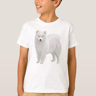 Beautiful Samoyed T-Shirt