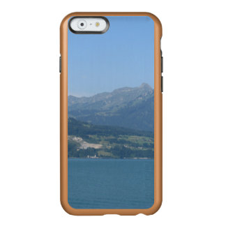 Beautiful scenery in Switzerland Incipio Feather® Shine iPhone 6 Case