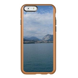 Beautiful scenery on Lake Thun Incipio Feather® Shine iPhone 6 Case