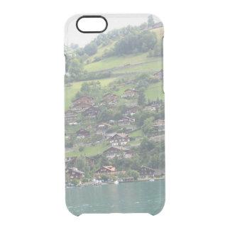 Beautiful scenery on Lake Thun iPhone 6 Plus Case