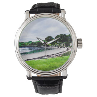Beautiful Scottish Inchcolm Island Watch