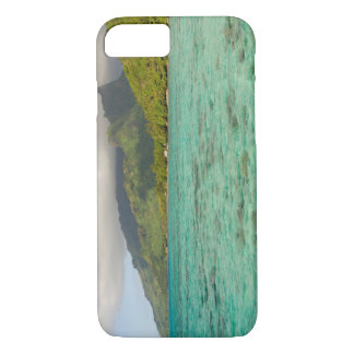 Beautiful Sheraton Resort in Moorea, French iPhone 8/7 Case
