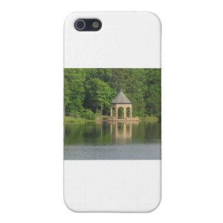 Beautiful Silence iPhone 5 Covers