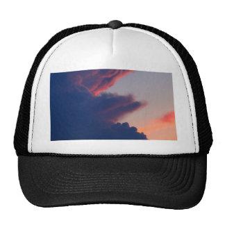 beautiful sky  and  cloud cap