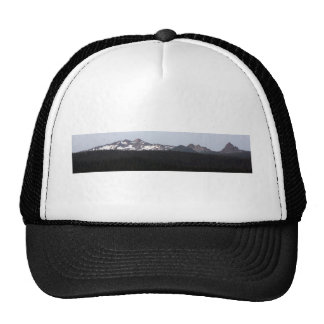 Beautiful Southern Oregon Cascades Cap