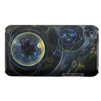 Beautiful Space, iPod Case