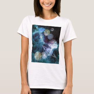 Beautiful Space T-Shirt