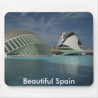 Beautiful Spain Mouse Pad