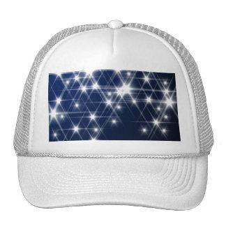 Beautiful Sparkle Trucker Hat