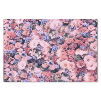Beautiful Spring Floral Gift Tissue Paper