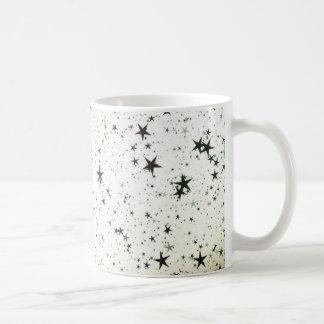 Beautiful Starry Mug