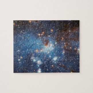 Beautiful stars jigsaw puzzle