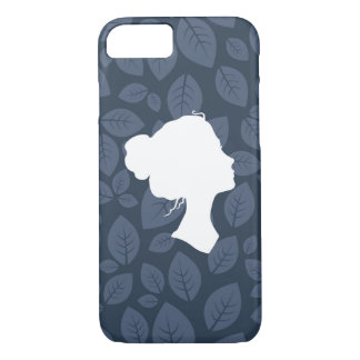 Beautiful Strength (Leaves) - Phone Case