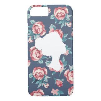 Beautiful Strength (Roses) - Phone Case