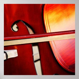 Beautiful Strings Poster