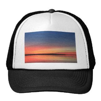 Beautiful Sunrise Mesh Hat