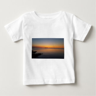 Beautiful Sunset Baby T-Shirt