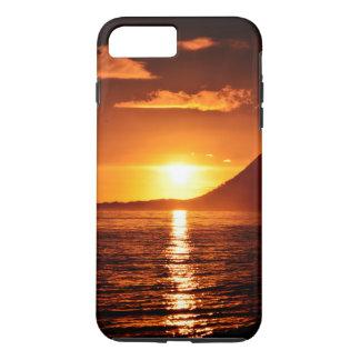 (beautiful sunset case) iPhone 8 plus/7 plus case