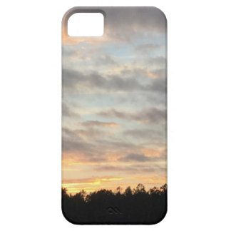 Beautiful Sunset Cell Phone Case