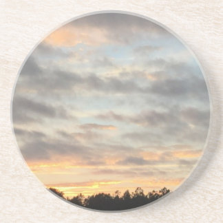Beautiful Sunset Coasters