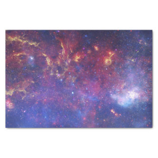Beautiful Supernova Tissue Paper