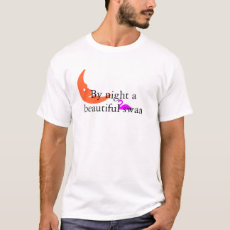 Beautiful swan T-Shirt