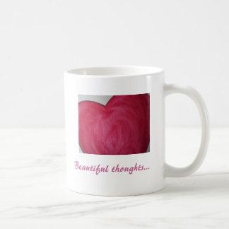 Beautiful Thoughts...Mug