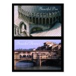 Beautiful Tuscany   Postcard