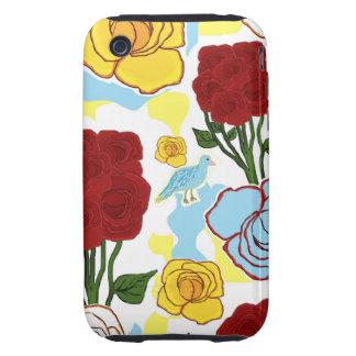Beautiful Unique IPhone Case Tough Tough iPhone 3 Cover
