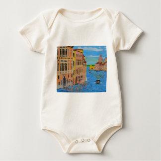 Beautiful Venice 2 Baby Bodysuit