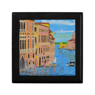 Beautiful Venice 2 Gift Box