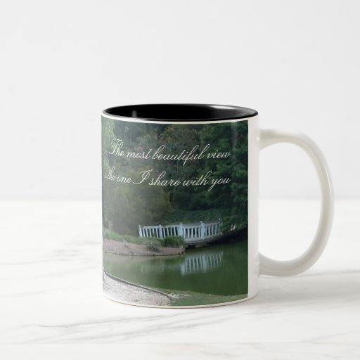 Beautiful View Mug